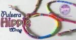 Original pulsera Hippie hecha a mano