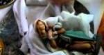 Pátina para acabado de figuras